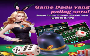 situs judi dadu online terpercaya